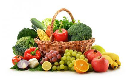 Groenten & fruit